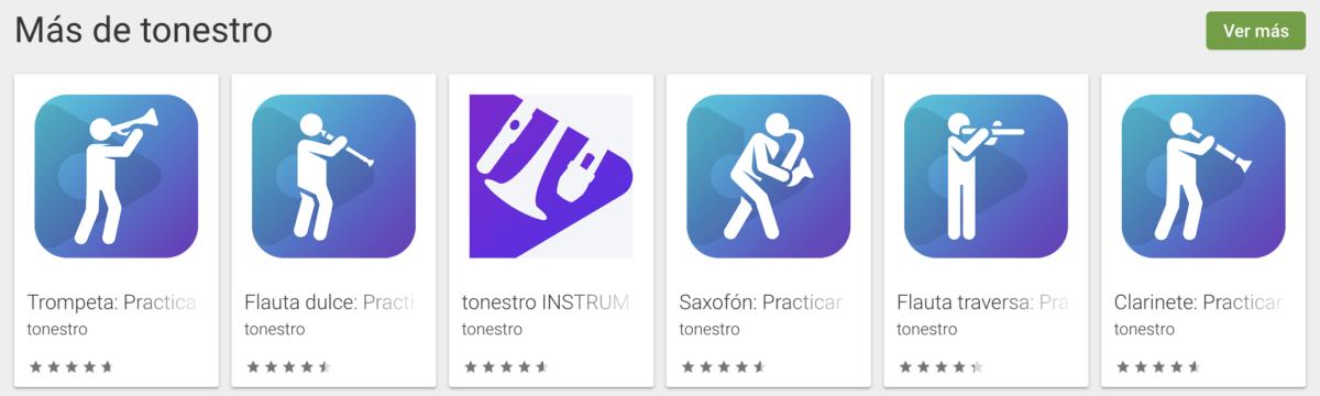 apps tonesto