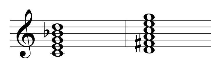 Armonia musical acordes