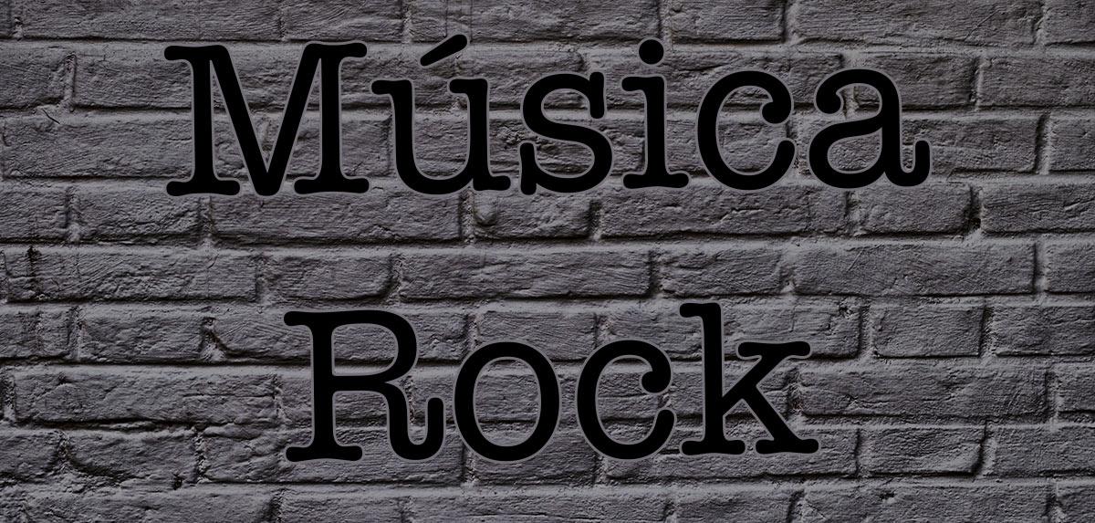 La Música Rock Su Origen Y Evolución